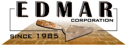 Edmar Corporation Logo