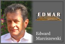 Edward Marciszewski Edmar Corp President