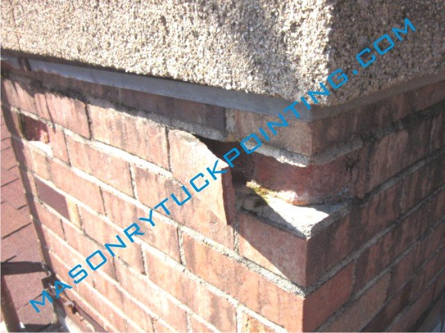 Brick Repair and Brickwork Restoration