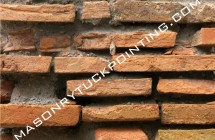 Bricks require replacement - brickwork repair and replacement in Chicago and surrounding area
