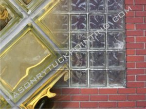 Glass block installation Barrington IL, replacement and repairs | (847) 724-5600