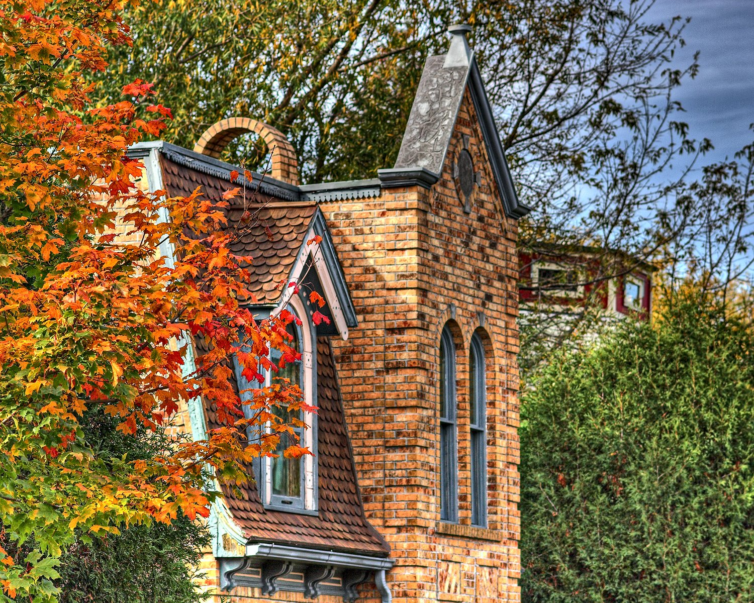 Residential Masonry Contractor: A Look At Residential Masonry In Chicago