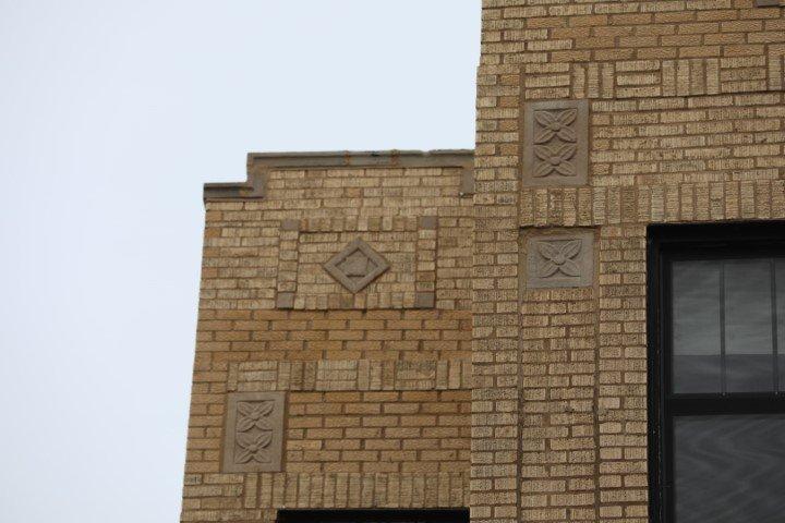 EDMAR Corporation Masonry